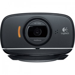 LOGITECH C525 HD WEBCAM.