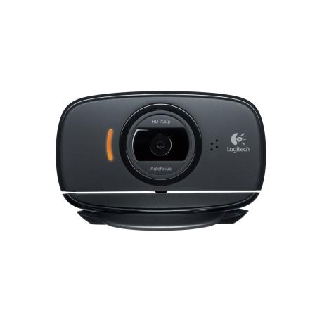 LOGITECH C525 HD WEBCAM.