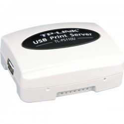 TP-LINK Print Server for USB port