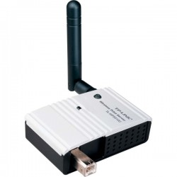 TP-LINK WLAN Print-Server USB 2.0 Port