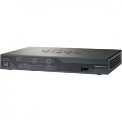 Cisco 887VA VDSL2/ADSL2+ over POTS W/ 80