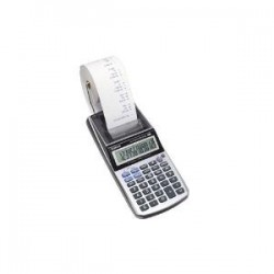 CANON P1DTSC TAX AND BUSINESS CALCULATOR
