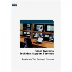 CISCO ONSITE 24X7X4 FOR CISCO888W-GN-A-K9