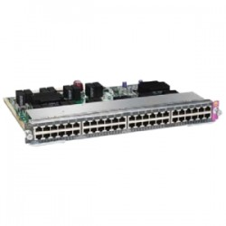CISCO Catalyst 4500E 48-Port UPOE 10/100/1000(