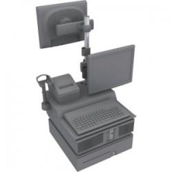 HP rp5800 Terminal enclosure assembly