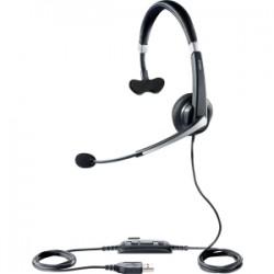 Jabra Voice 550 corded Mono Headset MSOC