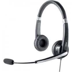 Jabra Voice 550 corded Duo Headset