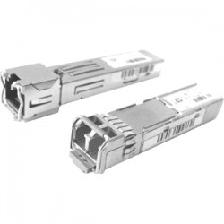 CISCO 1000BASE-SX SFP transceiver module. MMF