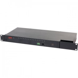 APC - SCHNEIDER APC KVM 2G. Analog. 1 Local User. 16 por
