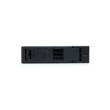 STARTECH 2.5 SATA/SAS/SSD to 3.5 HDD Converter