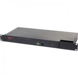 APC - SCHNEIDER APC KVM 2G. Analog. 1 Local User. 8 Port