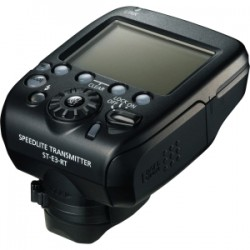 CANON STE3RT Speedlite Transmitter for 600EX