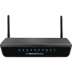 NETCOMM NB604N N300 4PORT ADSL2+ MODEM/ROUTER