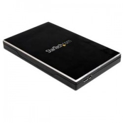 STARTECH 2.5in USB 3.0 SSD SATA HDD Enclosure