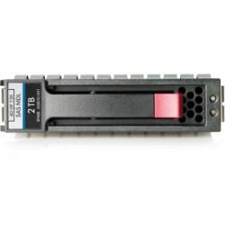 HPE M6612 3TB 6G SAS 7.2k LFF DP MDL HDD