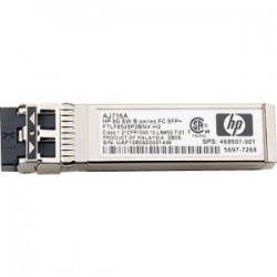 HPE HP 8Gb Short Wave B-Series SFP+ 1 Pack