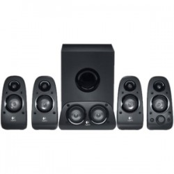 LOGITECH Z506 SURROUND SPEAKERS 5.1 (A)