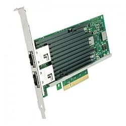 LENOVO Intel X540-T2 Dual Port 10GBaseT Adapter