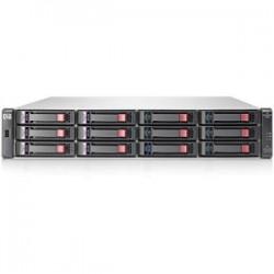 HPE P2000 Dual I/O LFF Drive Enclosure