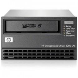 HPE LTO5 Ultrium 3280 SAS Int Tape Drive