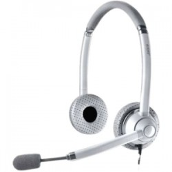 JABRA UC VOICE 750 BINAURAL CORDED DARK.