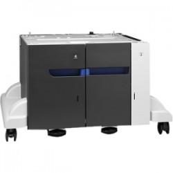 HP LaserJet 1 x 3500-sheet Feeder & Stan