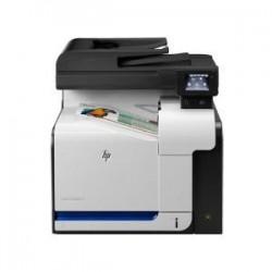 HP LASERJET PRO 500 CLR MFP M570DW