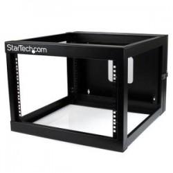 STARTECH 6U 22 Open Frame Wall Mount Server Rack