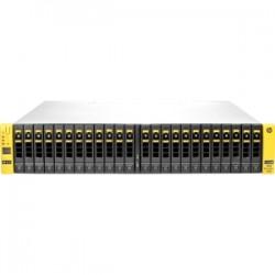 HPE 3PAR StoreServ 7200 2-N Storage Base