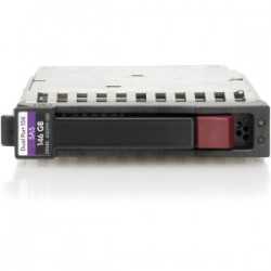 HPE M6710 450GB 6G SAS 10K 2.5in HDD