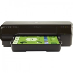 HP Officejet 7110 Wide Format e-Printer
