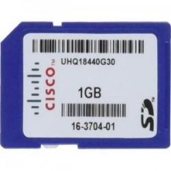 CISCO IE 1GB SD Memory Card for IE2000 IE3010