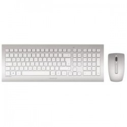 CHERRY Wireless Purist Design Desktop Bundle QW