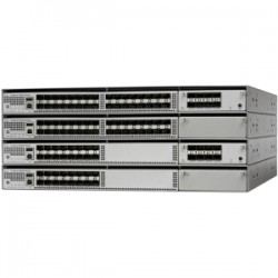 CISCO Cat 4500X 24P 10G IP Base F2Back No PS.
