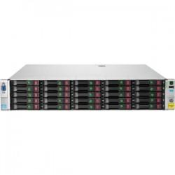 HPE StoreVirtual 4730 600GB SAS Storage