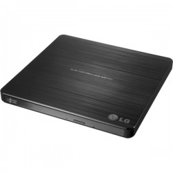 LG SLIM EXTERNAL USB DVD WRITER