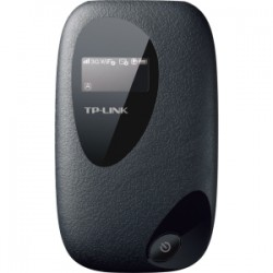 TP-LINK 3G Mobile Wi-Fi with Internal 3G Modem