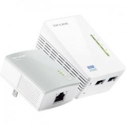 TP-LINK 300Mbps AV500 WiFi Powerline Extender