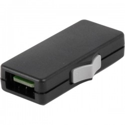 JABRA Mute switch - QD to QD Adapter