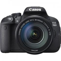 CANON 700DSK EOS 700D Super Kit