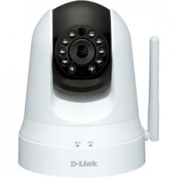 D-LINK Wireless N Day & Night Pan/Tilt Cloud Ca