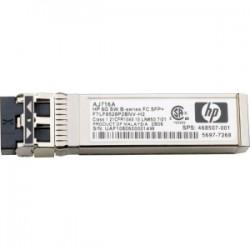 HPE MSA 2040 8Gb SW FC SFP 4 Pk