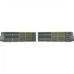 CISCO Catalyst 2960-X 48 GigE PoE 370W 1GB.