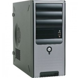 IN WIN C583 ATX MID TOWER 400W 80+ GOLD USB3