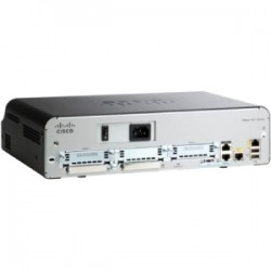 Cisco 1941 w/2 GE 2 EHWIC 256MB CF 2.5G
