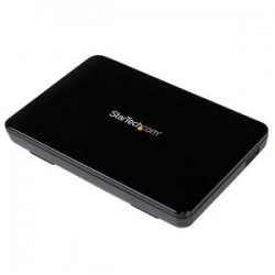 STARTECH 2.5 USB 3 SATA SSD / HDD UASP Enclosure