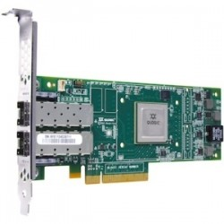 LENOVO OPT QLogic 16GB FC Dual Port HBA