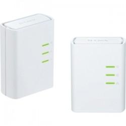 D-LINK PowerLine AV+ Mini Network Starter Kit