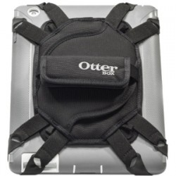 OTTERBOX UTILITY LATCH II 10IN BLACK