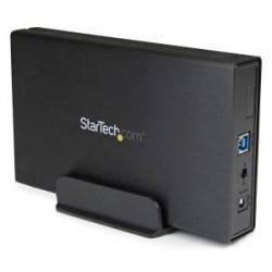 STARTECH USB 3.0 UASP 3.5HDD Enclosure